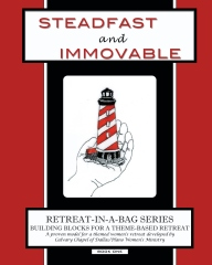 Book 1 of the Retreat in a bag series
