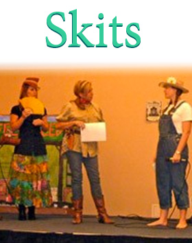Downloadable Skits
