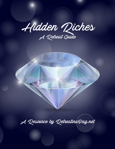 Hidden Riches Guide