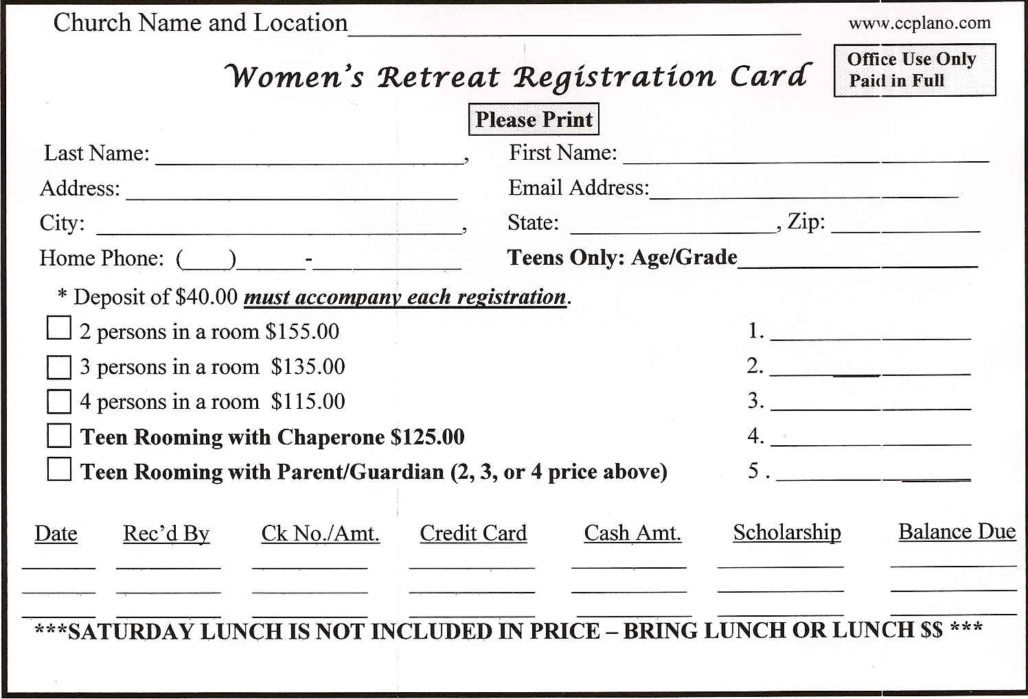 enrollment form format registration form sample enrollment form format 84